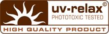 UV Relax Logo