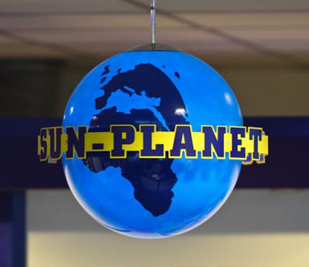 Sun Planet Wuppertal