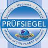 sun-planet-wuppertal-pruefsiegel